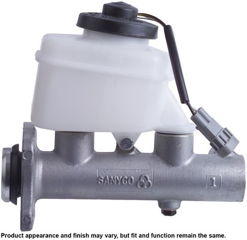 Cardone New 13-2530 Brake Master Cylinder