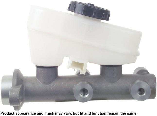Cardone New 13-2566 Brake Master Cylinder