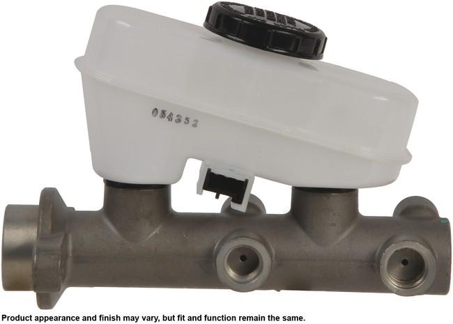 Cardone New 13-2567 Brake Master Cylinder