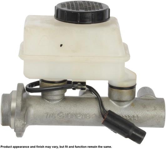 Cardone New 13-2574 Brake Master Cylinder