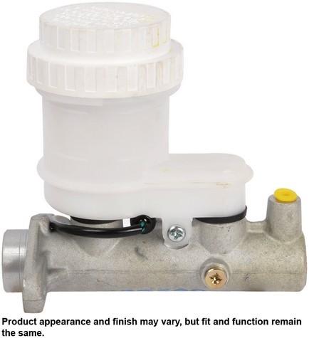 Cardone New 13-2580 Brake Master Cylinder