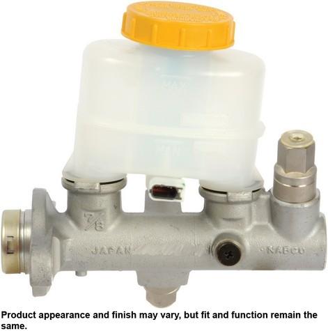 Cardone New 13-2582 Brake Master Cylinder