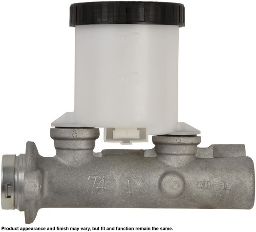Cardone New 13-2587 Brake Master Cylinder