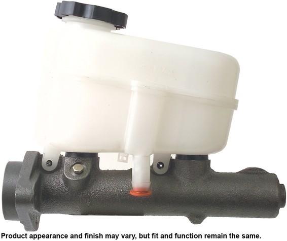 Cardone New 13-2596 Brake Master Cylinder
