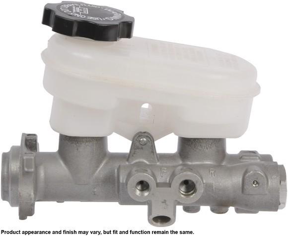 Cardone New 13-2607 Brake Master Cylinder
