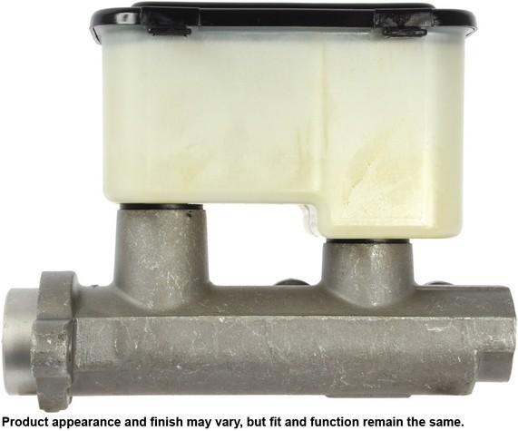 Cardone New 13-2608 Brake Master Cylinder