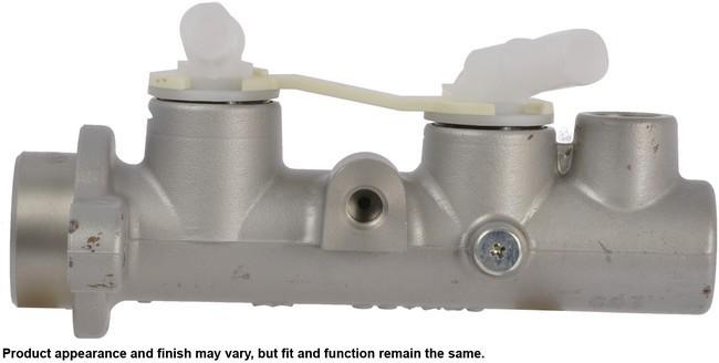 Cardone New 13-2637 Brake Master Cylinder