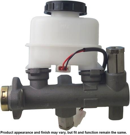 Cardone New 13-2652 Brake Master Cylinder