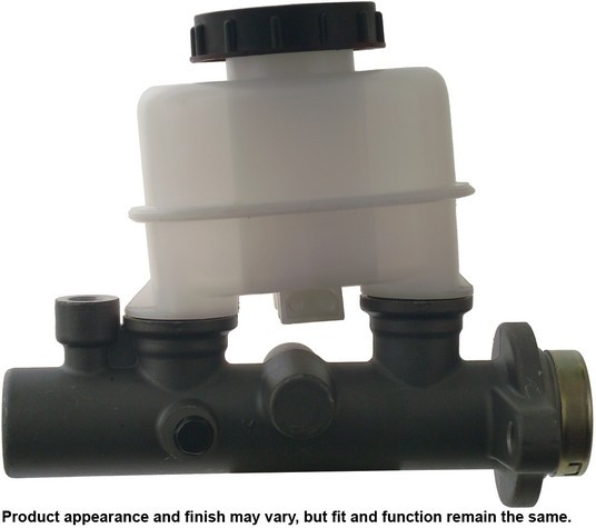 Cardone New 13-2654 Brake Master Cylinder
