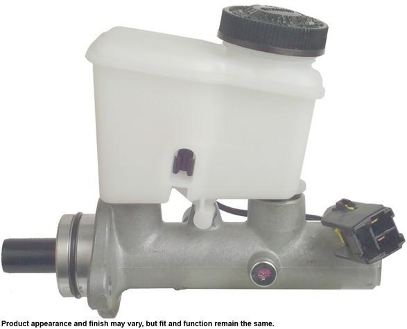 Cardone New 13-2672 Brake Master Cylinder