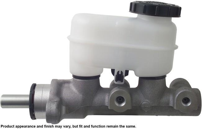Cardone New 13-2677 Brake Master Cylinder