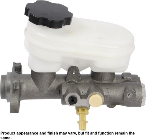 Cardone New 13-2682 Brake Master Cylinder