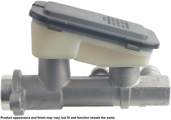 Cardone New 13-2686 Brake Master Cylinder