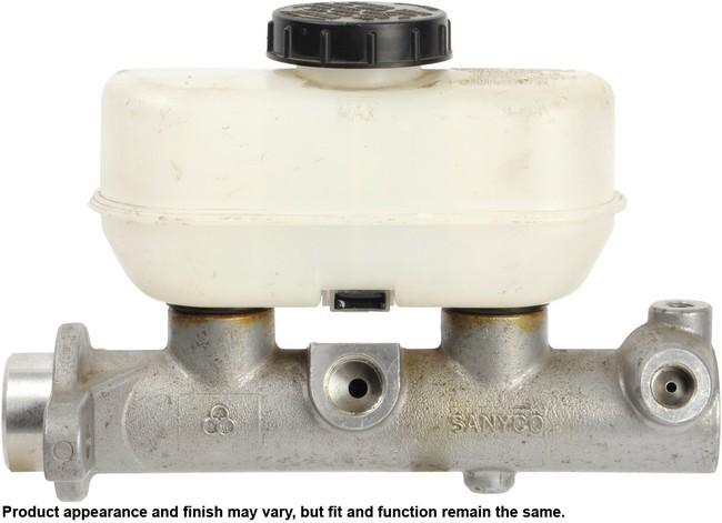 Cardone New 13-2690 Brake Master Cylinder