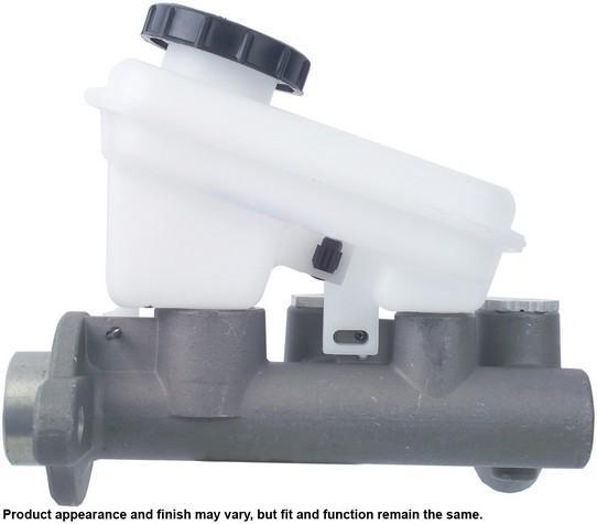 Cardone New 13-2709 Brake Master Cylinder