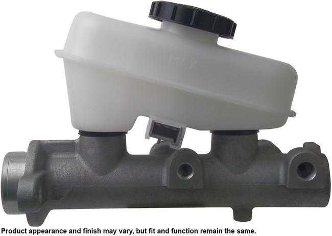 Cardone New 13-2728 Brake Master Cylinder