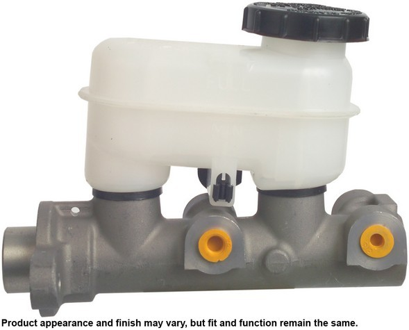 Cardone New 13-2731 Brake Master Cylinder