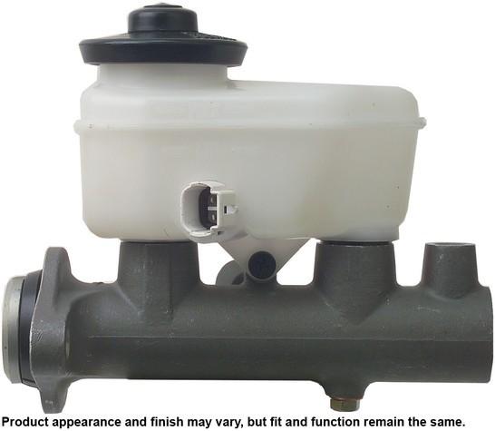 Cardone New 13-2734 Brake Master Cylinder