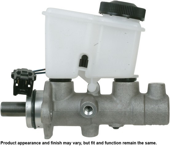 Cardone New 13-2743 Brake Master Cylinder