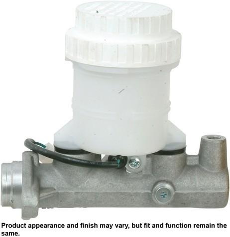 Cardone New 13-2752 Brake Master Cylinder