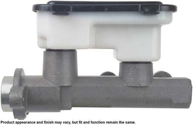 Cardone New 13-2755 Brake Master Cylinder