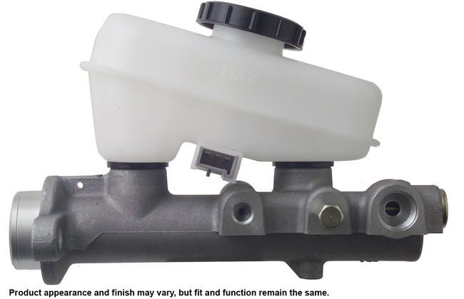 Cardone New 13-2758 Brake Master Cylinder