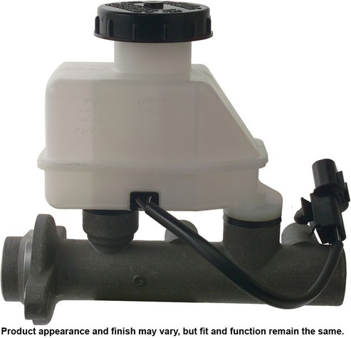 Cardone New 13-2766 Brake Master Cylinder