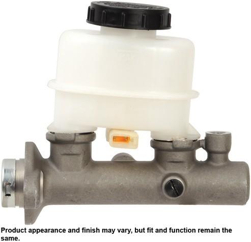 Cardone New 13-2786 Brake Master Cylinder