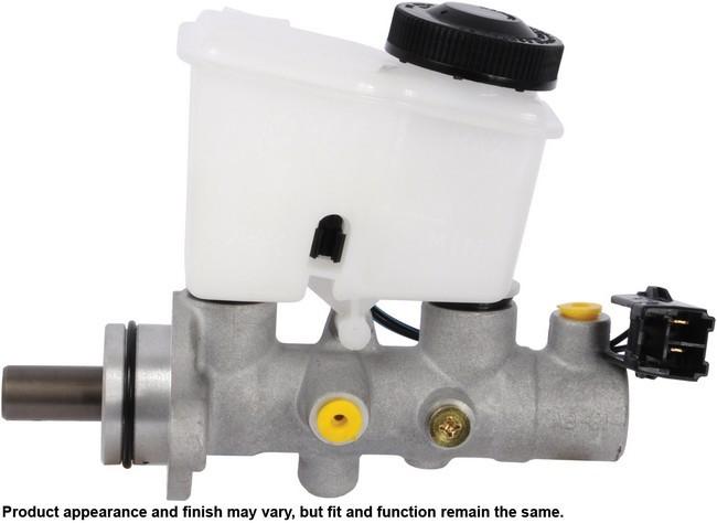 Cardone New 13-2787 Brake Master Cylinder