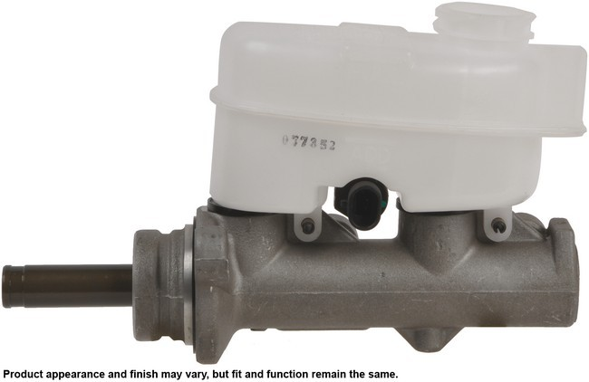 Cardone New 13-2822 Brake Master Cylinder