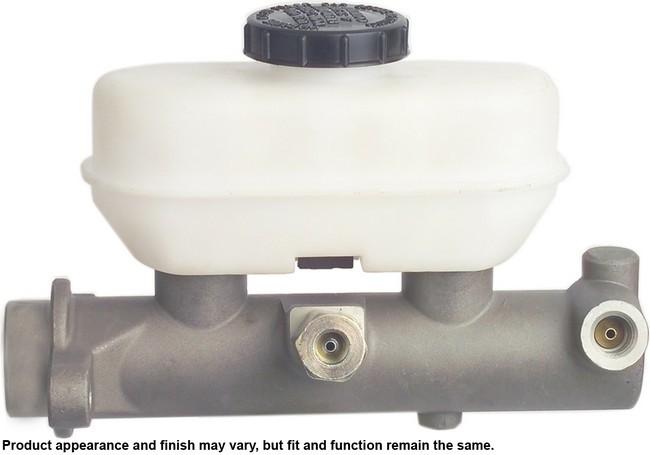 Cardone New 13-2827 Brake Master Cylinder