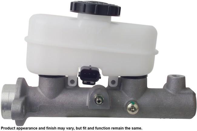 Cardone New 13-2863 Brake Master Cylinder