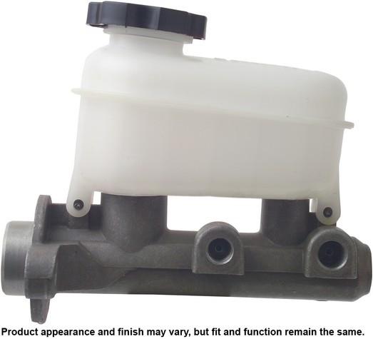 Cardone New 13-2866 Brake Master Cylinder