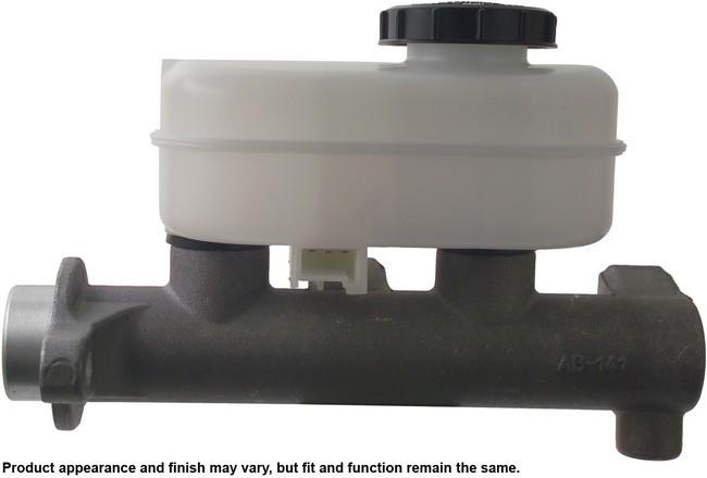 Cardone New 13-2876 Brake Master Cylinder
