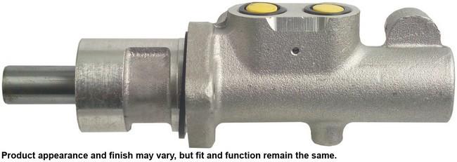 Cardone New 13-2877 Brake Master Cylinder