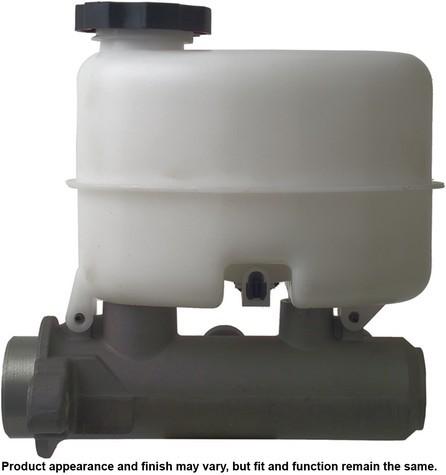 Cardone New 13-2880 Brake Master Cylinder