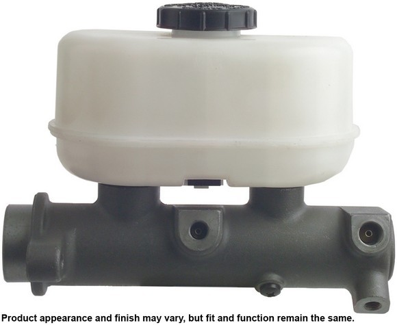 Cardone New 13-2884 Brake Master Cylinder