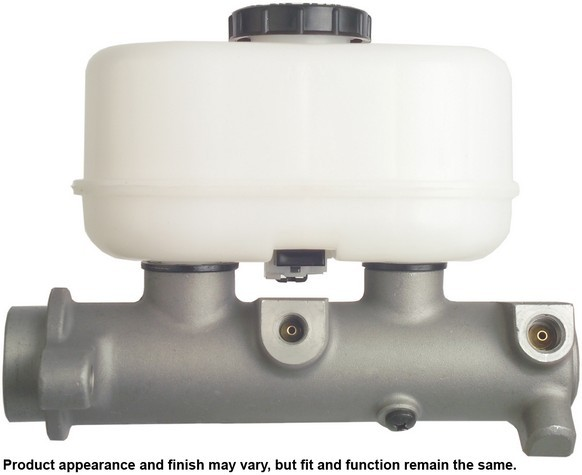 Cardone New 13-2885 Brake Master Cylinder