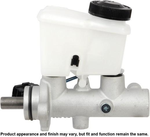 Cardone New 13-2914 Brake Master Cylinder