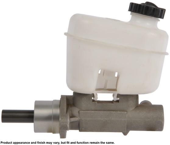 Cardone New 13-2917 Brake Master Cylinder