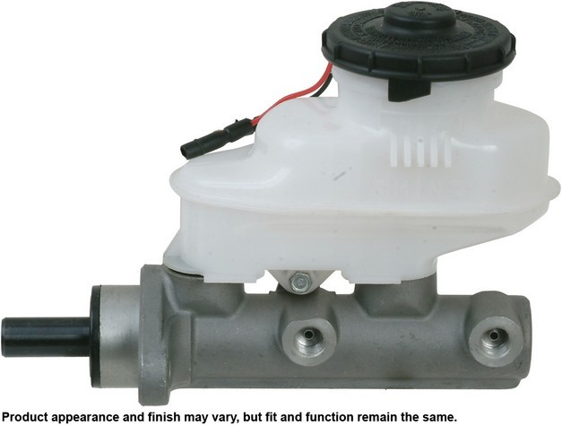 Cardone New 13-2933 Brake Master Cylinder