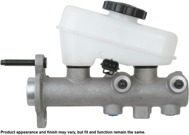 Cardone New 13-2937 Brake Master Cylinder