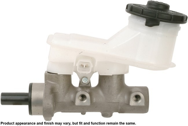 Cardone New 13-2943 Brake Master Cylinder