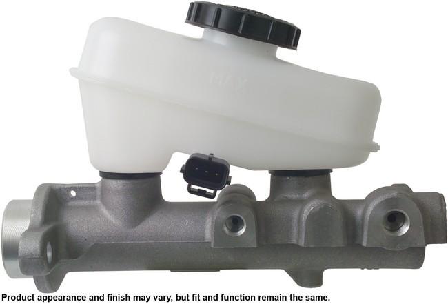 Cardone New 13-2954 Brake Master Cylinder