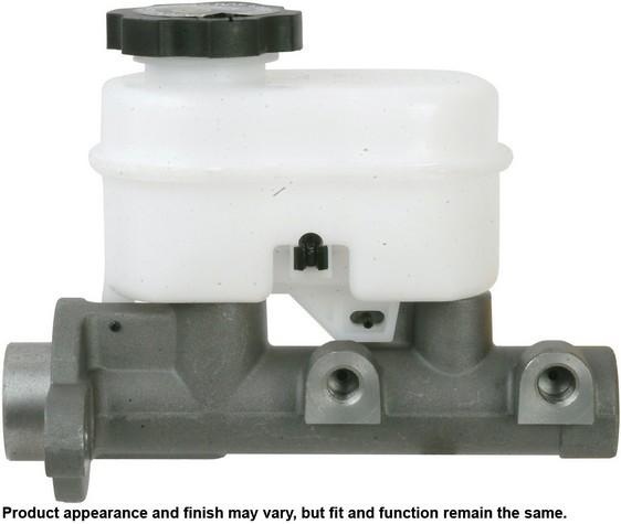 Cardone New 13-2956 Brake Master Cylinder