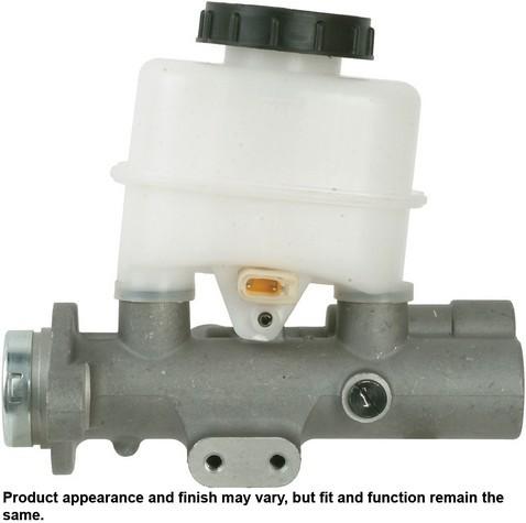 Cardone New 13-3011 Brake Master Cylinder