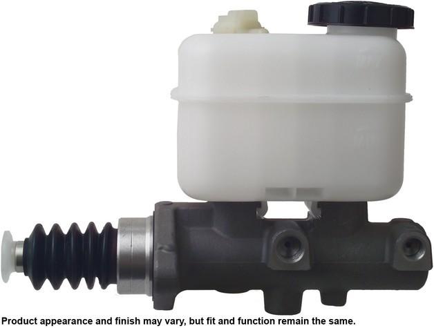 Cardone New 13-3030 Brake Master Cylinder