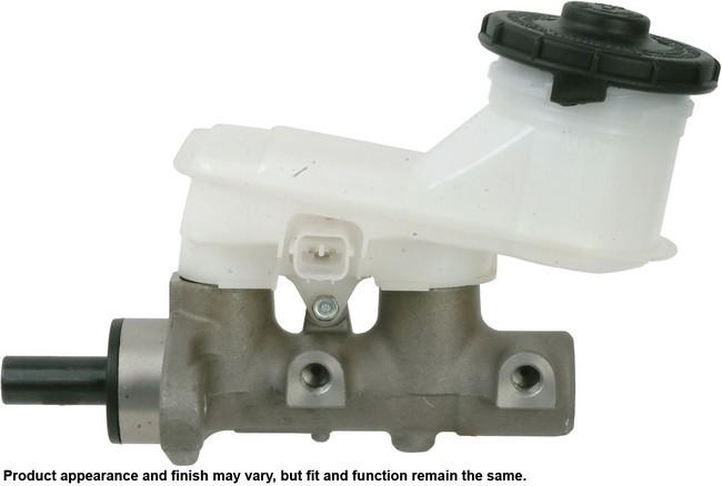 Cardone New 13-3074 Brake Master Cylinder
