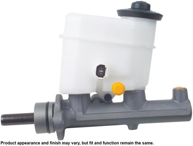 Cardone New 13-3077 Brake Master Cylinder