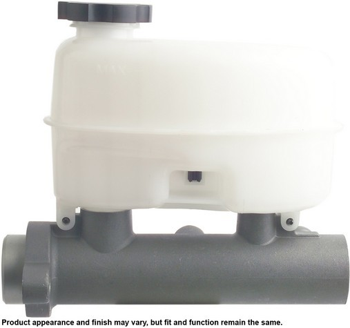 Cardone New 13-3086 Brake Master Cylinder